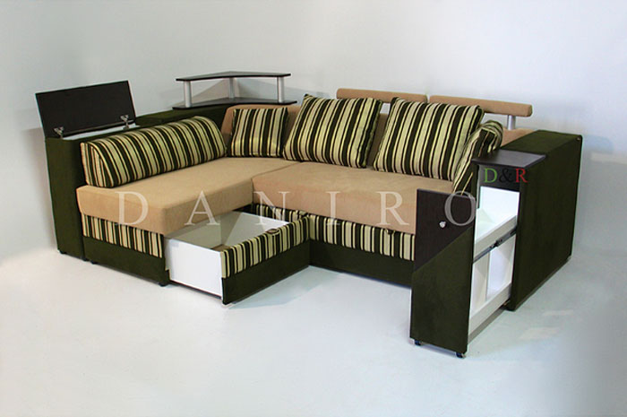 Оксфорд угловой - мебельная фабрика Фабрика Daniro. Фото №1.   Диваны для нирваны