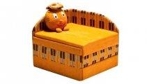 Филипок (2-х пруж.) - мебельная фабрика Daniro | Диваны для нирваны