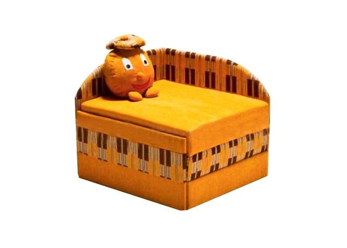 Філипок ок 2-х пруж. - мебельная фабрика Daniro. Фото №1. | Диваны для нирваны