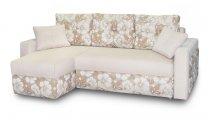 Луиза с оттоманкой угловой - мебельная фабрика Бис-М | Диваны для нирваны