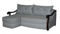 Жасмин с оттоманкой угловой - мебельная фабрика Бис-М | Диваны для нирваны