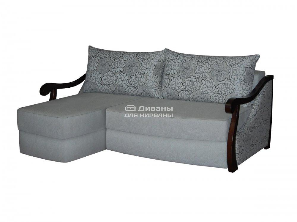 Жасмін  з отоманкою - мебельная фабрика Бис-М. Фото №1. | Диваны для нирваны