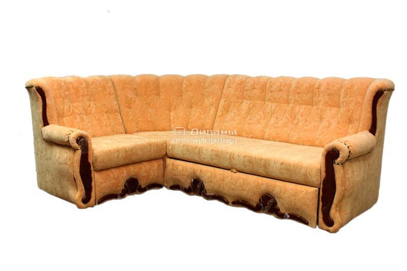 Роксана - мебельная фабрика Катунь. Фото №2. | Диваны для нирваны