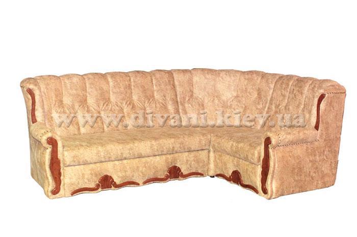 Роксана угловой - мебельная фабрика Фабрика Катунь. Фото №1. | Диваны для нирваны