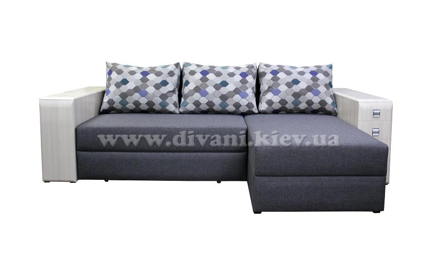 Тамми Ли VIP - мебельная фабрика УкрИзраМебель. Фото №1. | Диваны для нирваны