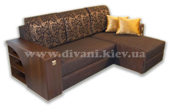 Тамми Ли VIP - мебельная фабрика УкрИзраМебель. Фото №2. | Диваны для нирваны