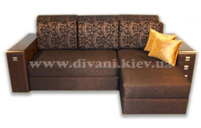 Тамми Ли VIP - мебельная фабрика УкрИзраМебель. Фото №3. | Диваны для нирваны