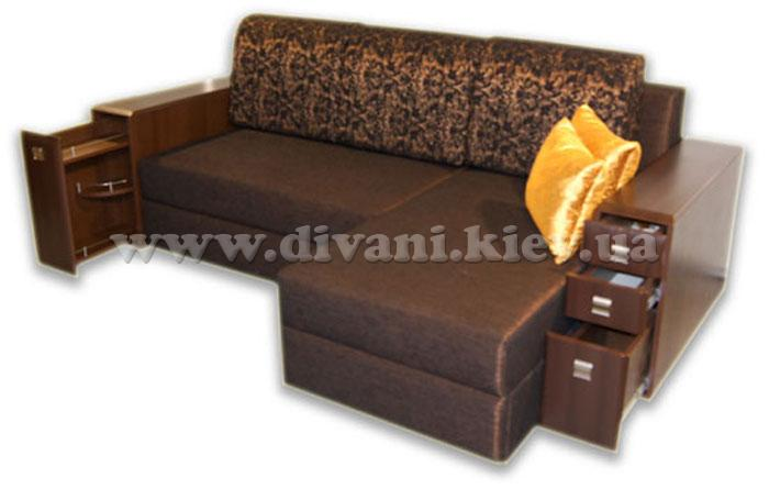 Тамми Ли VIP - мебельная фабрика УкрИзраМебель. Фото №5. | Диваны для нирваны