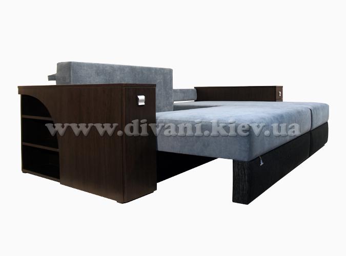 Тамми Ли VIP - мебельная фабрика УкрИзраМебель. Фото №7. | Диваны для нирваны