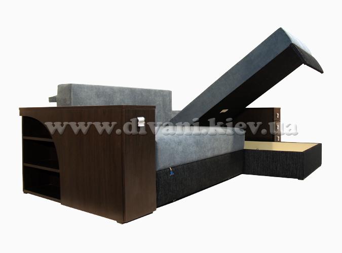 Тамми Ли VIP - мебельная фабрика УкрИзраМебель. Фото №8. | Диваны для нирваны