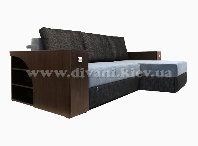 Тамми Ли VIP - мебельная фабрика УкрИзраМебель. Фото №9. | Диваны для нирваны