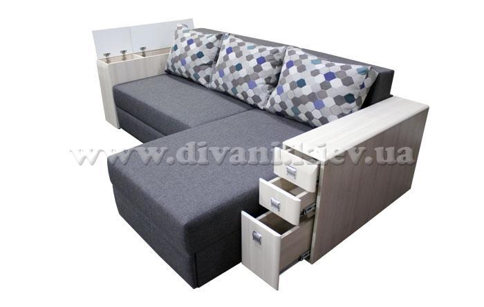 Тамми Ли VIP - мебельная фабрика УкрИзраМебель. Фото №12. | Диваны для нирваны