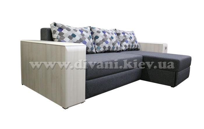 Тамми Ли VIP - мебельная фабрика УкрИзраМебель. Фото №13. | Диваны для нирваны