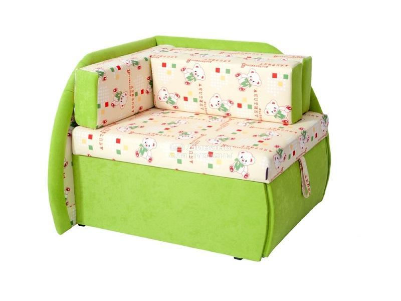 Кузя кушетка - мебельная фабрика Арман мебель. Фото №1. | Диваны для нирваны