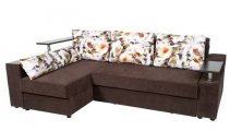 Сержио угловой - мебельная фабрика Арман мебель | Диваны для нирваны