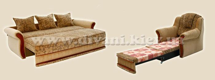 Грета - мебельная фабрика Уют. Фото №3. | Диваны для нирваны