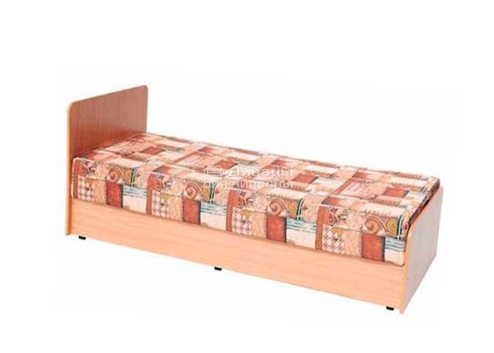 Кровать 1 спальная - мебельная фабрика Daniro. Фото №1. | Диваны для нирваны