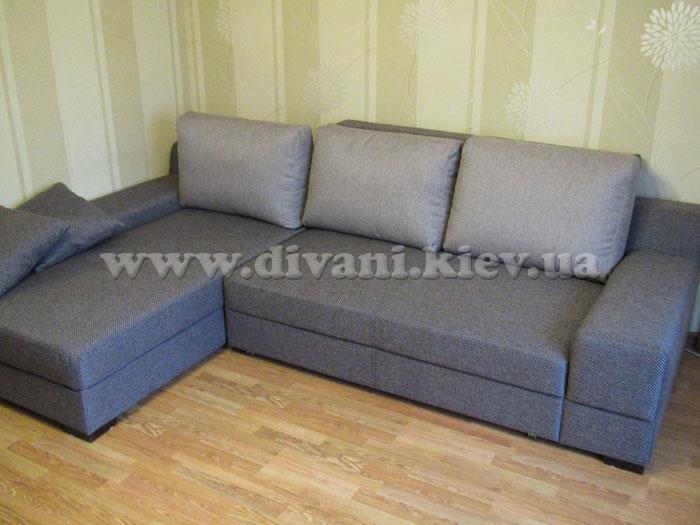 Грей - мебельная фабрика Лівс. Фото №24. | Диваны для нирваны