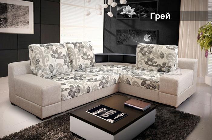 Грей - мебельная фабрика Лівс. Фото №26. | Диваны для нирваны