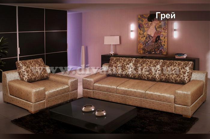 Грей - мебельная фабрика Лівс. Фото №27. | Диваны для нирваны