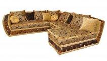Жаклин угловой - мебельная фабрика Dalio | Диваны для нирваны