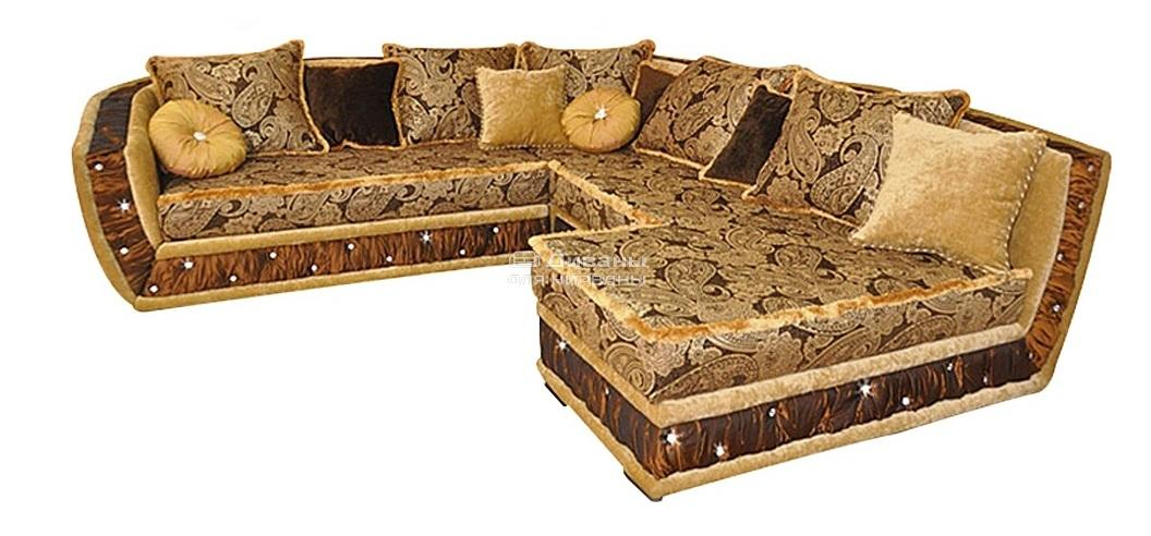 Жаклин - мебельная фабрика Dalio. Фото №1. | Диваны для нирваны
