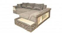 Лас-Вегас угловой - мебельная фабрика Dalio | Диваны для нирваны