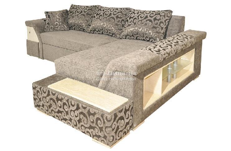 Лас-Вегас - мебельная фабрика Dalio. Фото №1. | Диваны для нирваны