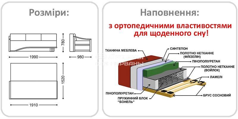 Бум Модерн - мебельная фабрика Рата. Фото №4. | Диваны для нирваны
