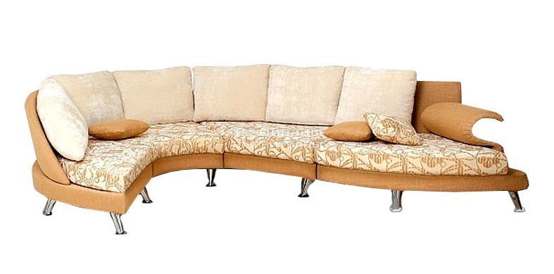 Ника - мебельная фабрика Ливс. Фото №1. | Диваны для нирваны