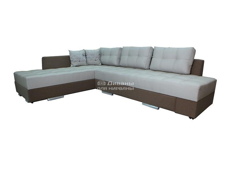 Эктор - мебельная фабрика Daniro. Фото №3. | Диваны для нирваны