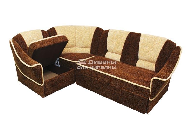 Лідія - мебельная фабрика Катунь. Фото №3. | Диваны для нирваны