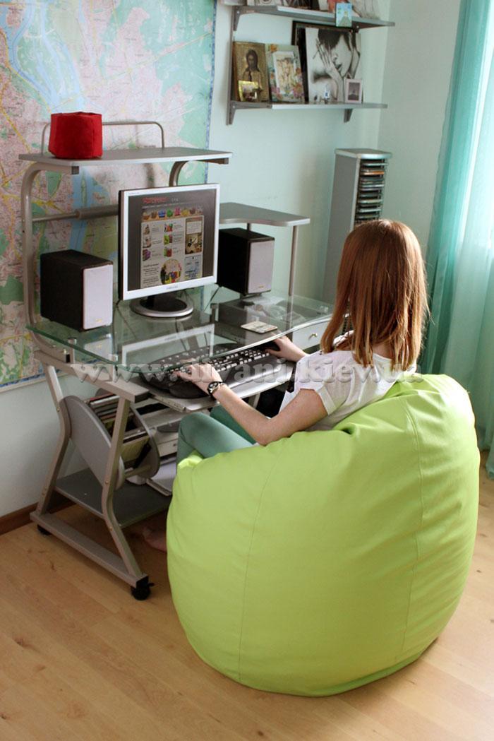 Груша кресло - мебельная фабрика Фабрика КМ. Фото №1. | Диваны для нирваны