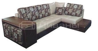 Неаполь - мебельная фабрика Алекс-Мебель. Фото №1. | Диваны для нирваны