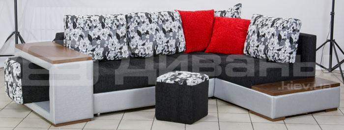 Неаполь - мебельная фабрика Алекс-Мебель. Фото №3. | Диваны для нирваны