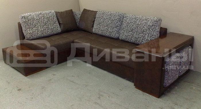Неаполь - мебельная фабрика Алекс-Мебель. Фото №4. | Диваны для нирваны