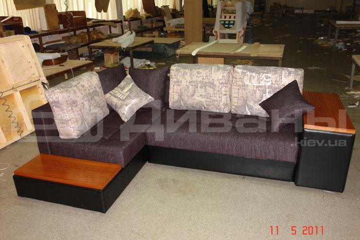 Неаполь - мебельная фабрика Алекс-Мебель. Фото №6. | Диваны для нирваны