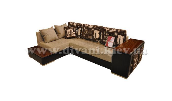 Неаполь - мебельная фабрика Алекс-Мебель. Фото №13. | Диваны для нирваны
