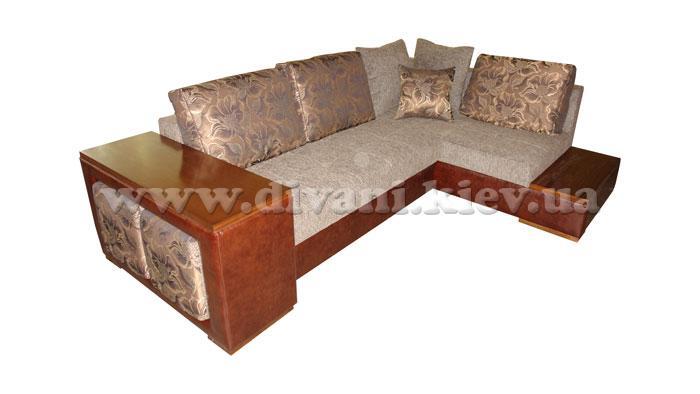 Неаполь - мебельная фабрика Алекс-Мебель. Фото №17. | Диваны для нирваны