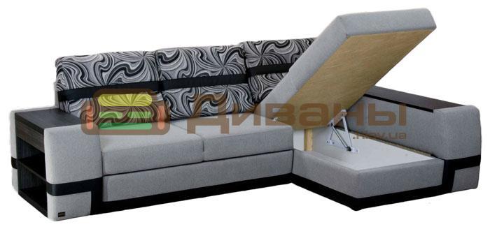 Бриз - мебельная фабрика Фабрика Алекс-Мебель. Фото №1.   Диваны для нирваны
