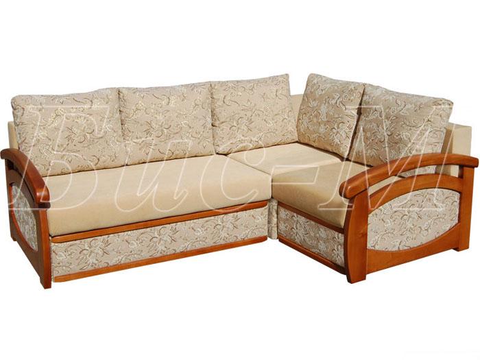 Прага угловой - мебельная фабрика Фабрика Бис-М. Фото №1. | Диваны для нирваны
