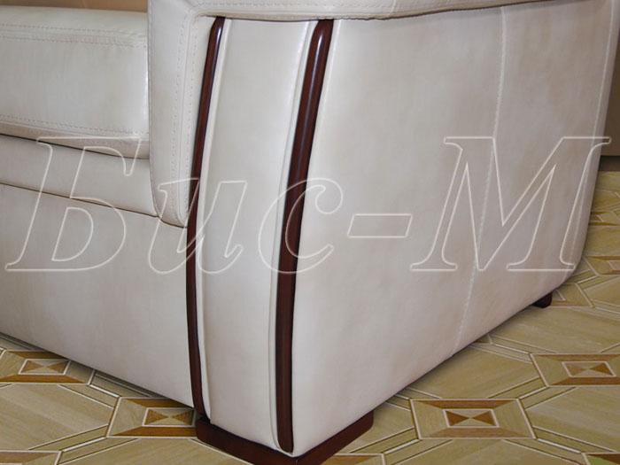 Лорд канапе - мебельная фабрика Бис-М. Фото №4. | Диваны для нирваны