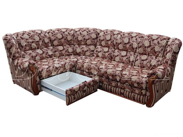 Юстас - мебельная фабрика Бис-М. Фото №7. | Диваны для нирваны