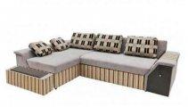 Техас угловой - мебельная фабрика Daniro | Диваны для нирваны