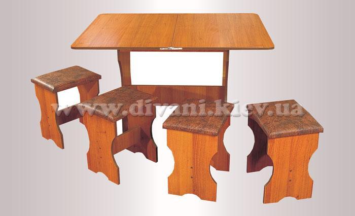 Арго (обідня група) - мебельная фабрика Маген. Фото №2. | Диваны для нирваны